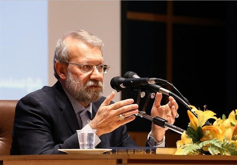 لاریجانی: ایران سپر هجوم مواد مخدر به سمت کشورهای دیگر شده است