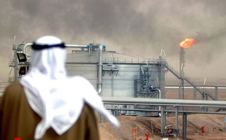 تنشهای خاورمیانه به کمک قیمت نفت و طلا آمد