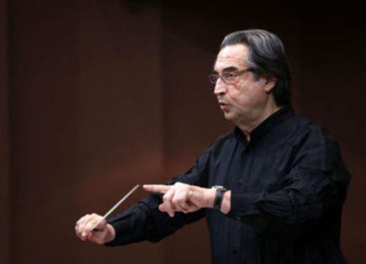دست دوستی ایتالیا به سمت ایران/ ریکاردو موتی: موسیقی راهی است برای رسیدن به صلح و آرامش