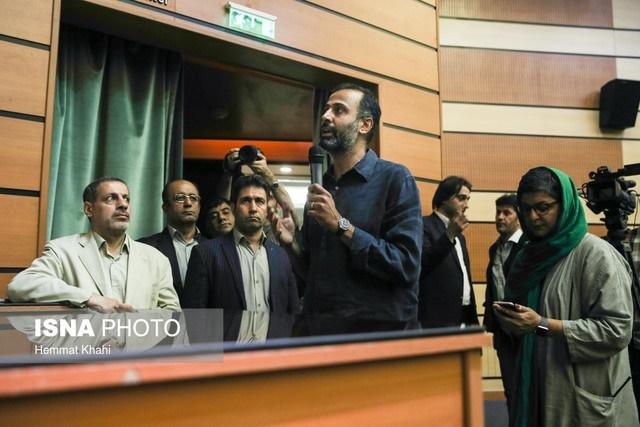 بهمن کیارستمی از یک غیبت معنادار گلایه کرد/ راه ناهموار دستیابی به حقوق بیماران