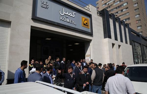 عمیقترین ایستگاه مترو تهران در جنوبغرب پایتخت/ ایستگاه رودکی راهاندازی میشود