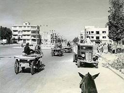 عکس | میدان فردوسی در دهه ٢٠
