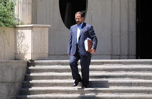 معاون روحانی: نمایندگان به دنبال سهمخواهی از کابینه نیستند