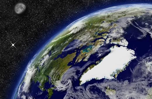 هشدار دانشمندان درباره آب شدن یخهای گرینلند؛ تهدیدی برای ادامه حیات