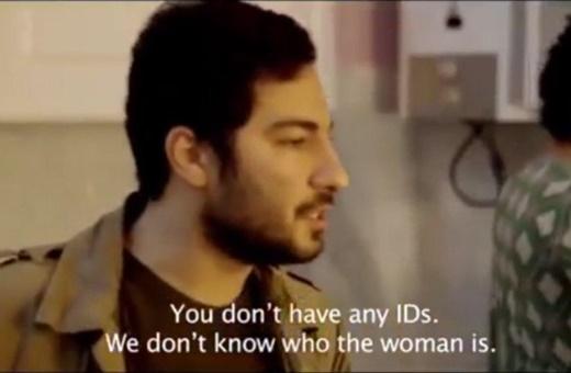 فیلم | انتشار قسمتهایی از فیلم توقیف شده «لرزاننده چربى» در اینستاگرام