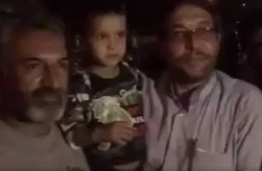 فیلم | یوسف گمگشته پیدا شد