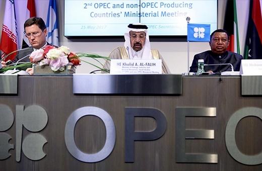 آینده روشن برای اوپکیها/افزایش قیمت نفت پس از نشست اوپکیها