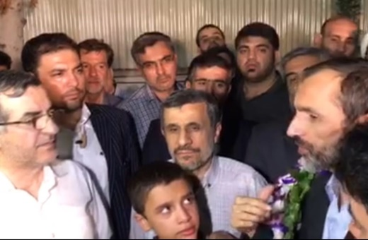 تکذیب اظهارات بقایی درباره انفرادی، حسین فریدون، همسلولیاش و .../انتقال پرونده قتل بنیتا به تهران