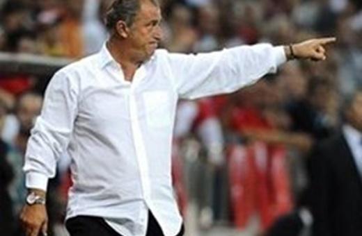 فاتح تریم از سرمربیگری تیم ملی ترکیه استعفا کرد