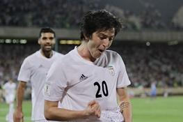 سردار آزمون,فوتبال اروپا