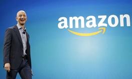 مدیر آمازون به مدت کوتاهی ثروتمندترین مرد جهان شد