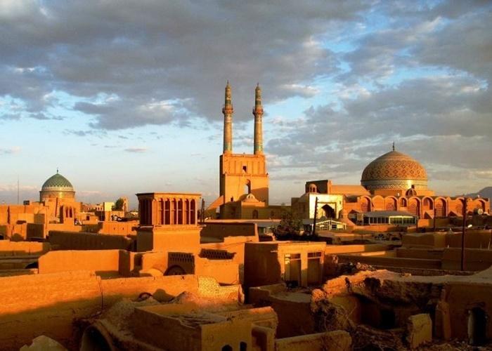 شهر بادگیرها، بعد از ۹ سال ثبت جهانی شد