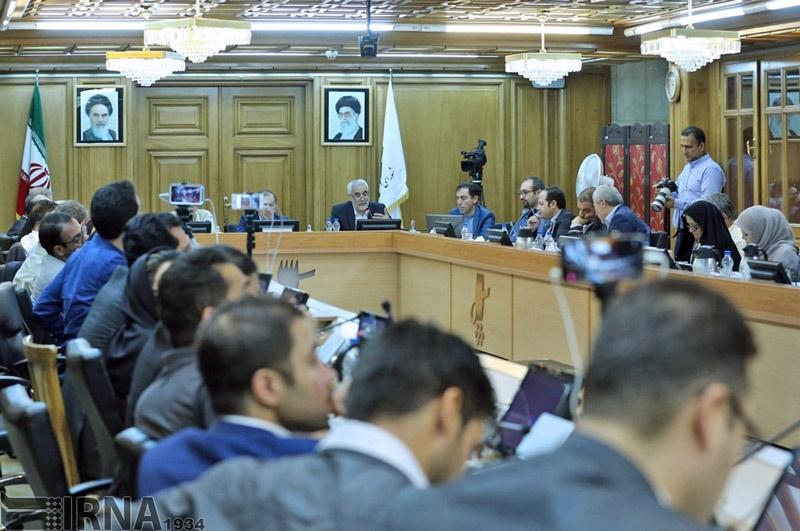 آغاز فعالیت رسمی شورای شهر پنجم؛ اول شهریور ماه ۹۶