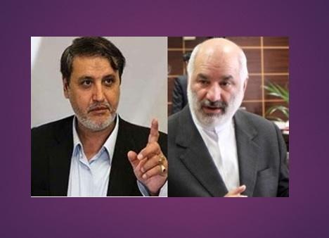 اظهارات ۲ نماینده منتقد دولت: کابینه در فضای معامله و تحت فشار بسته شده است!