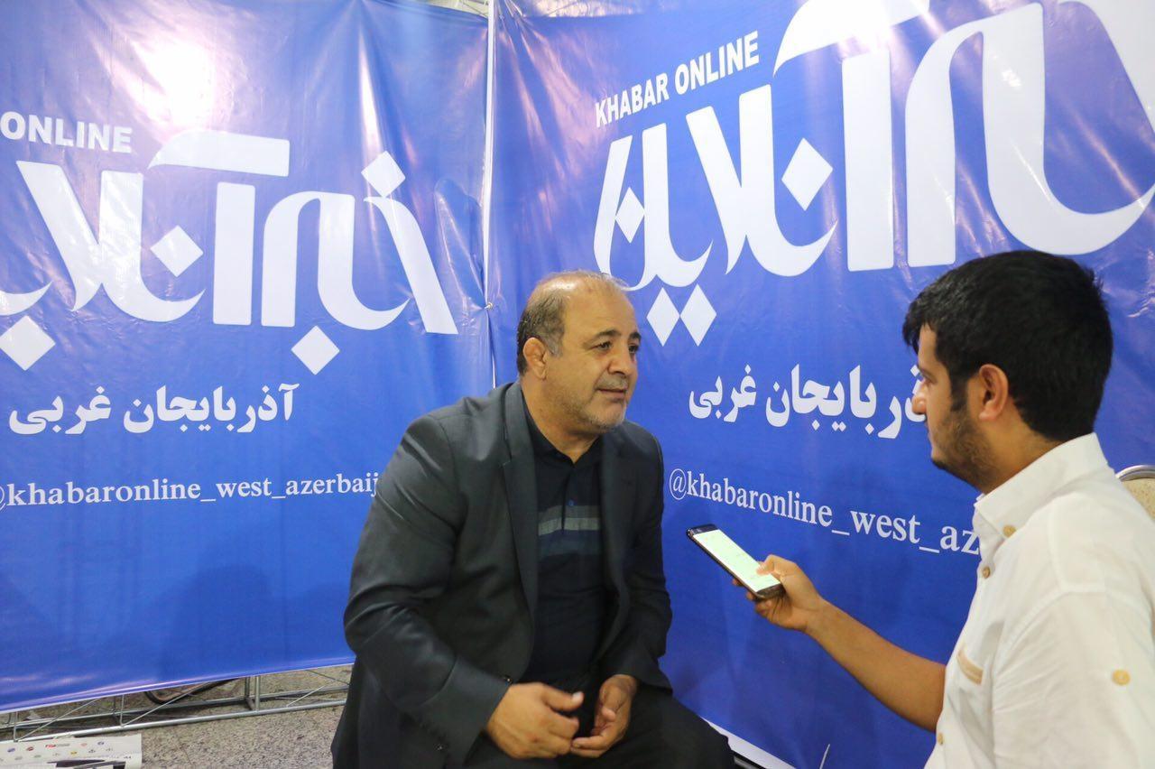 آذربایجانغربی ظرفیت میزبانی مسابقات بینالمللی را دارد