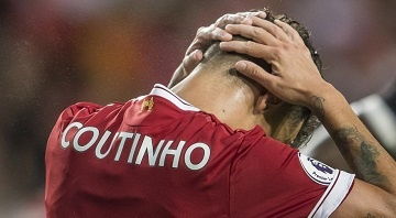 درخواست رسمی کوتینیو برای خروج از لیورپول