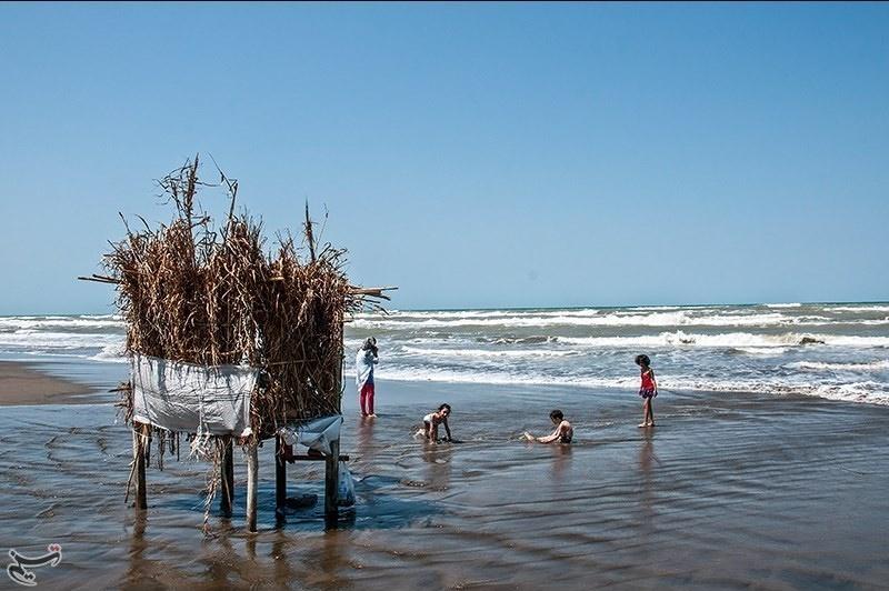تصاویر | خاطرهانگیزترین دریای ایران که امروز به نام آن ثبت شده است