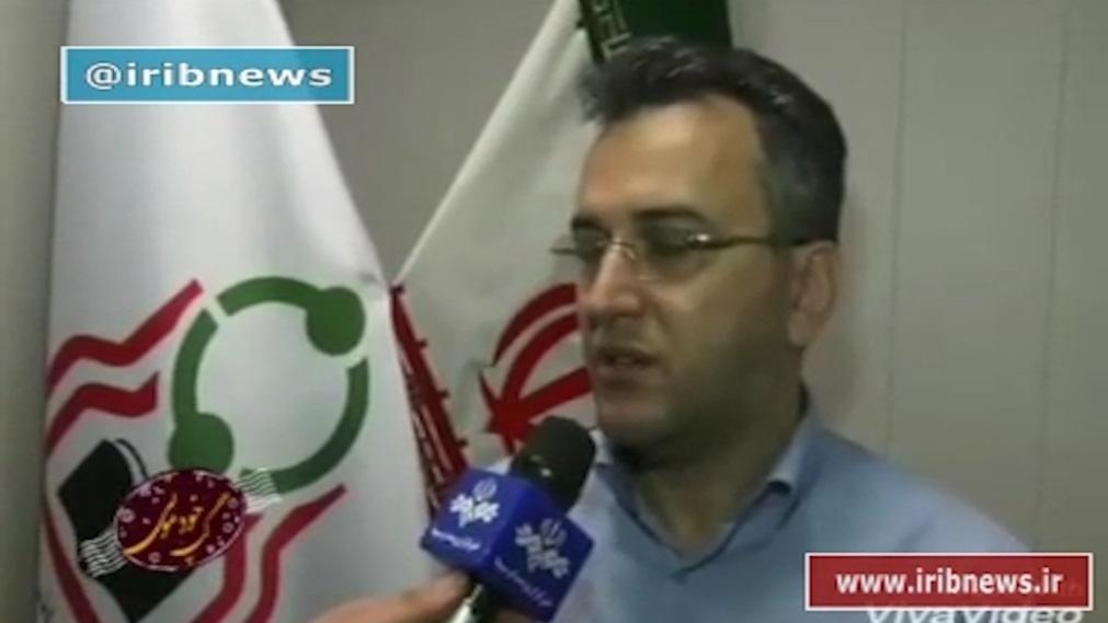 فیلم   ماجرای موشگزیدگی نوزاد در بیمارستان امامخمینی(ره) اهواز