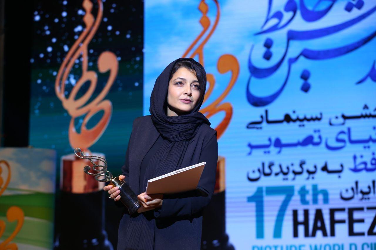 معرفی برندگان جوایز جشن حافظ/ «فروشنده» بهترین فیلم شد، مهدویان بهترین کارگردان