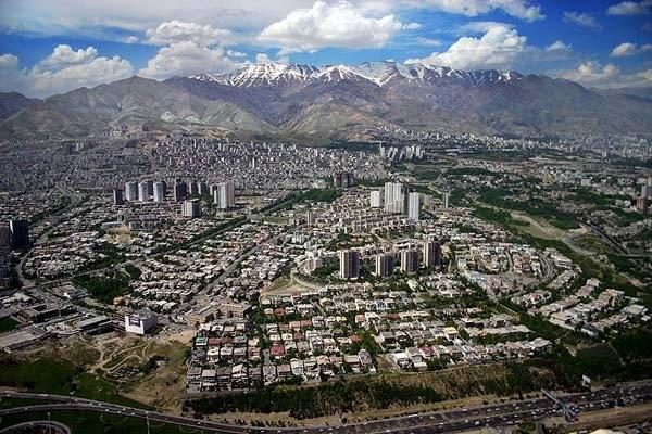 تهران در رتبه سی و ششمین شهر آلوده جهان/ تهرانیها بیش از ۵ میلیارد لیتر بنزین در سال میسوزانند