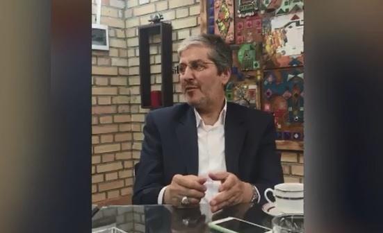 فیلم | روایت فرهاد پرورش از لحظههای بیم و دلهره تحریم هواپیماهای ایران