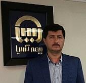 پیاده روی خانوادگی بیمه آسیا استان زنجان برگزار می شود