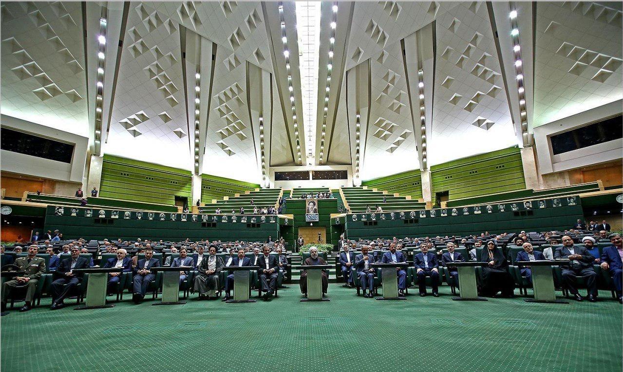 نگاه مثبت و منفی مجلسیها به دومین کابینه پیشنهادی روحانی