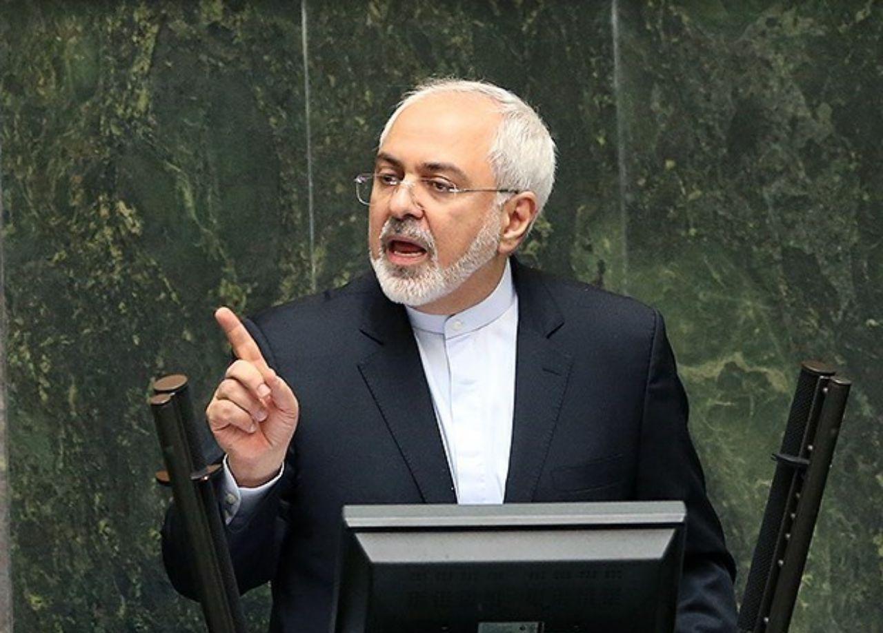 افشاگری های ظریف از ادعای آمریکا برای تخریب فردو تا احتمال خروج ایران از NPT