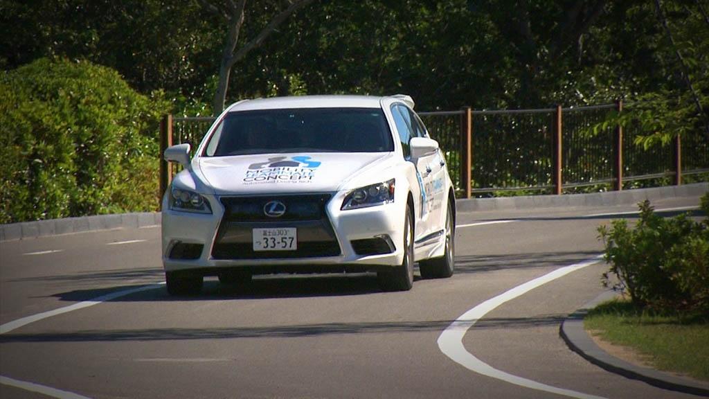 تویوتا خودروهای خودران خود را در المپیک ۲۰۲۰ معرفی میکند/ ورود ژاپنی به رقابت