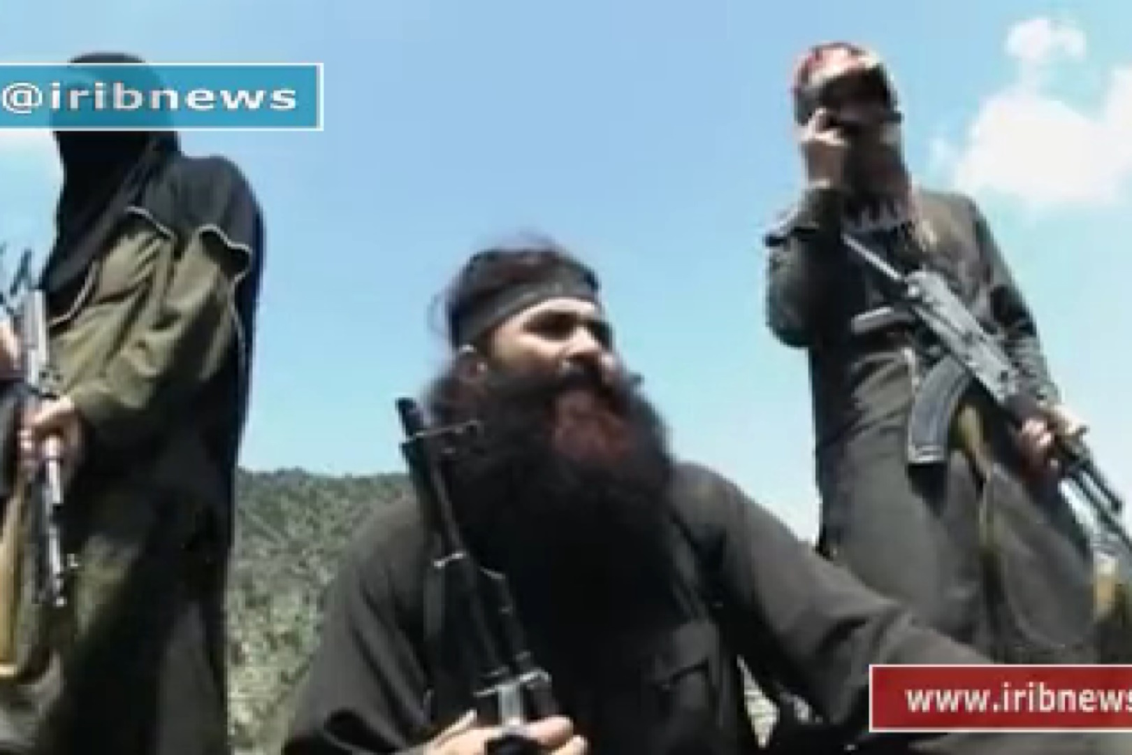 فیلم | داعش؛ ثروتمندترین گروه تروریستی جهان