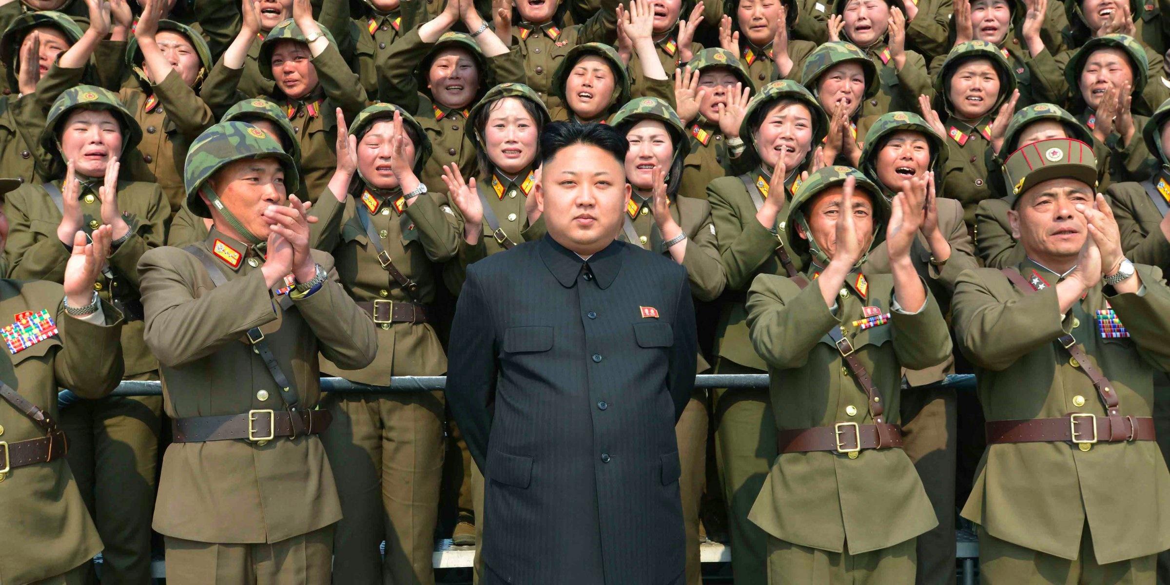 جنگ احتمالی کره شمالی و آمریکا با اقتصاد جهانی چه خواهد کرد؟