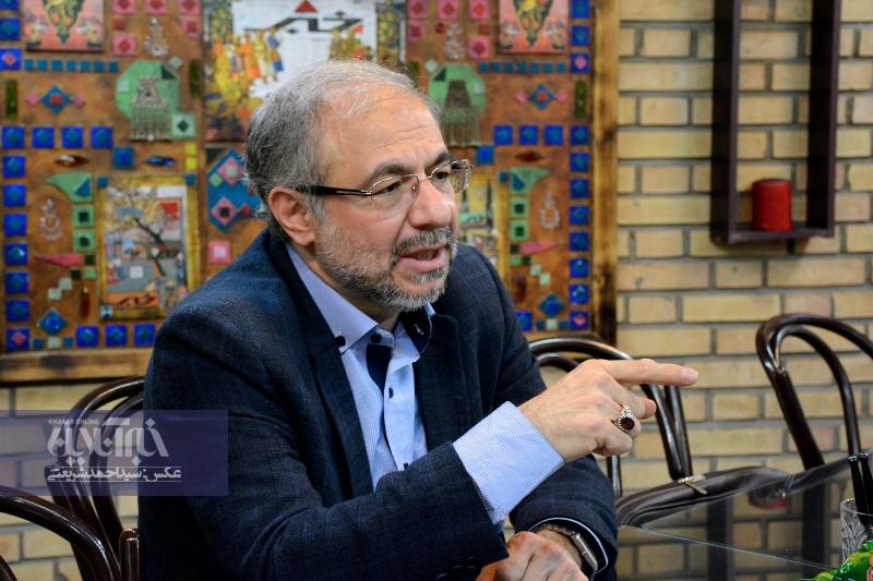موسوی: آمریکا با تروریست خواندن سپاه، میخواهد یارگیری کند