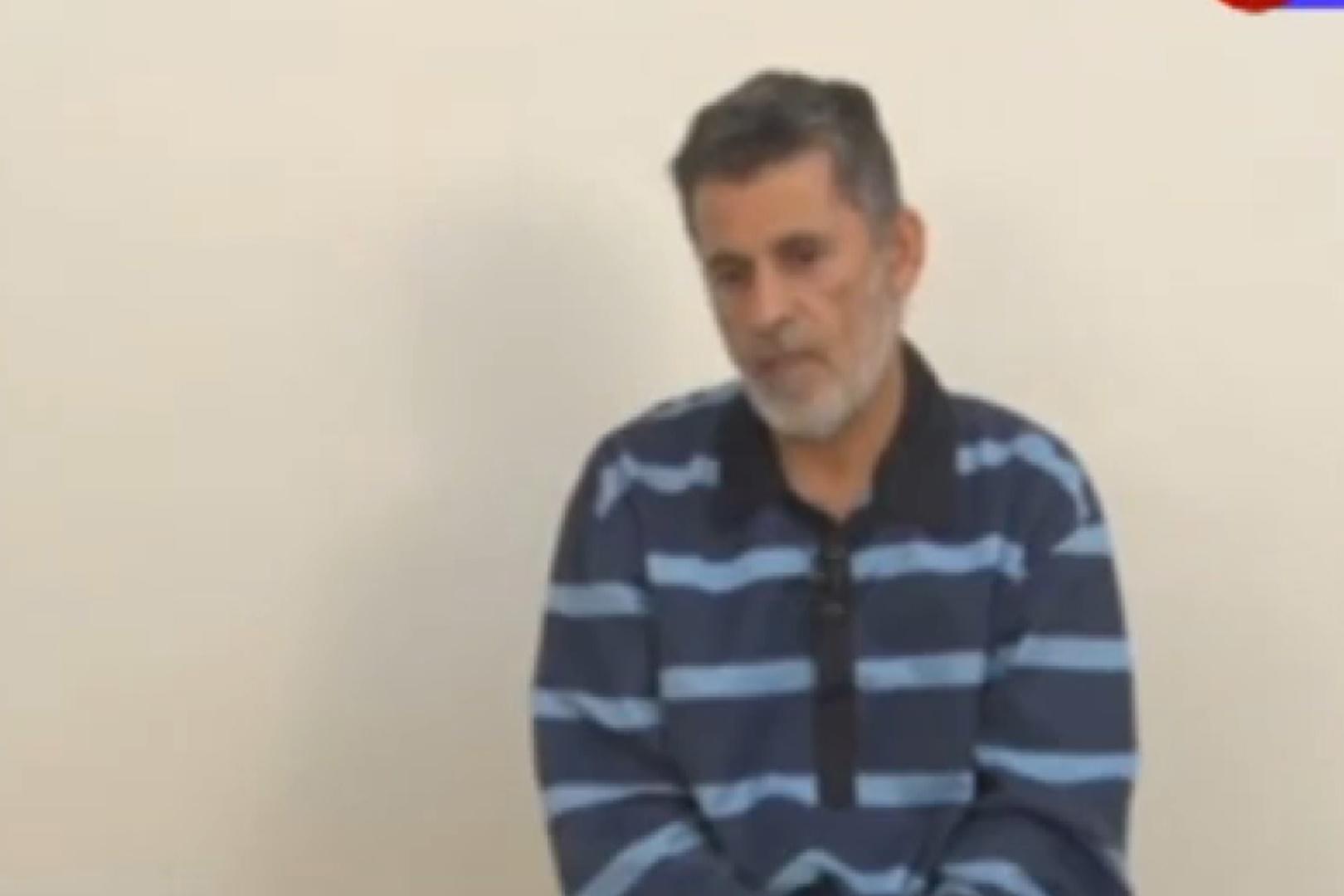 فیلم | رحمان؛ فردی که در ایران مهمات داعش را تامین کرد