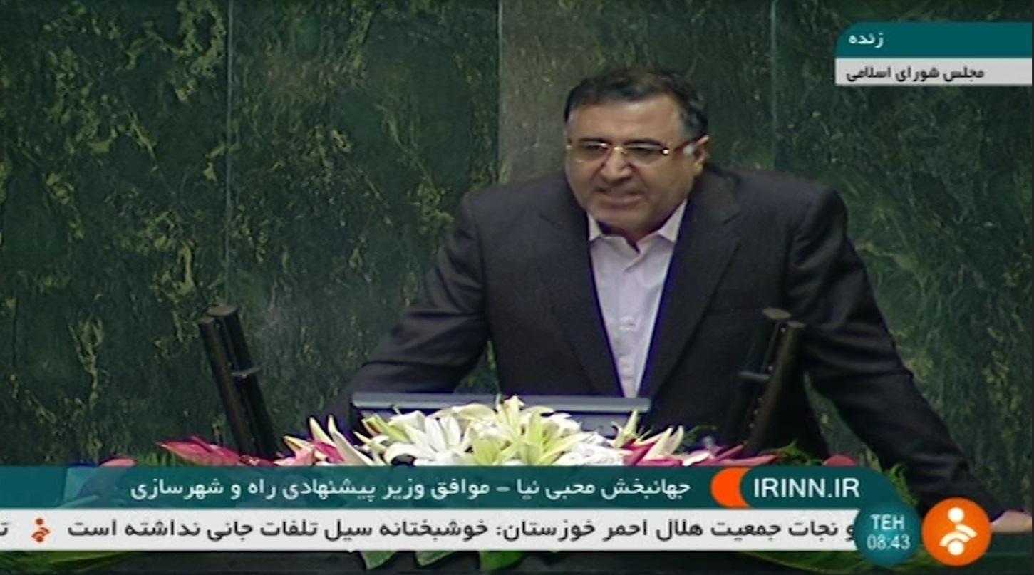 فیلم | مقایسه وزرای پیشنهادی دولت با شهید چمران و «باباشاه»!