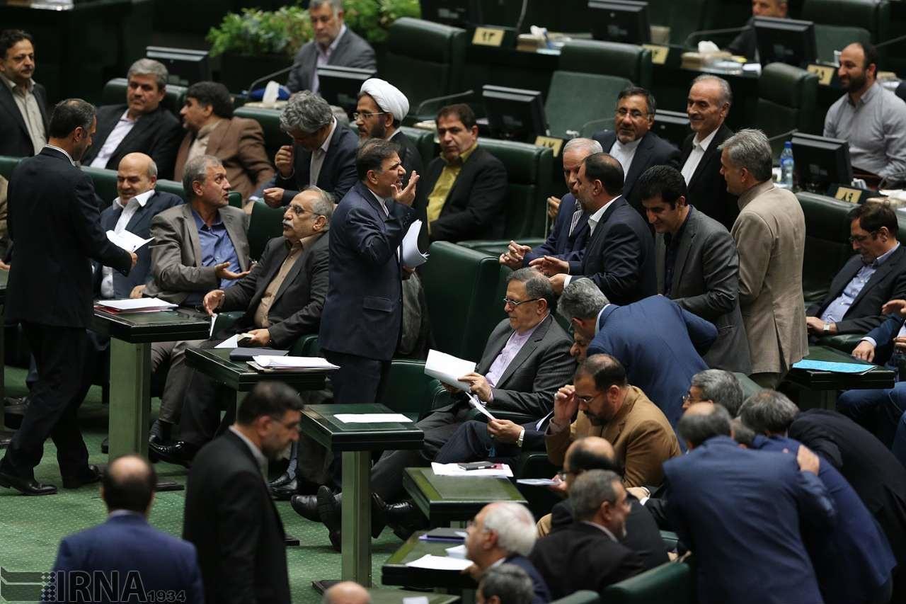 تصاویر   حاشیههای مجلس در چهارمین روز بررسی صلاحیت وزرای پیشنهادی