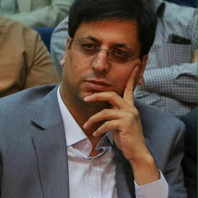 درخواست یک کاندیدای شهرداری از فراکسیون امید شورای شهر اراک؛ مصاحبه من زنده پخش شود