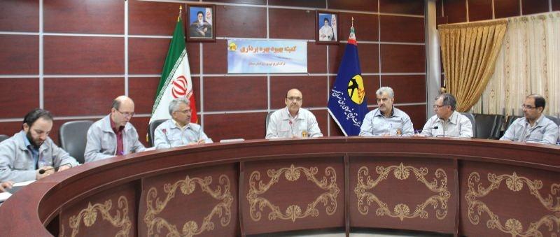بررسی برنامههای کاهش پیک بار در شرکت توزیع برق استان سمنان