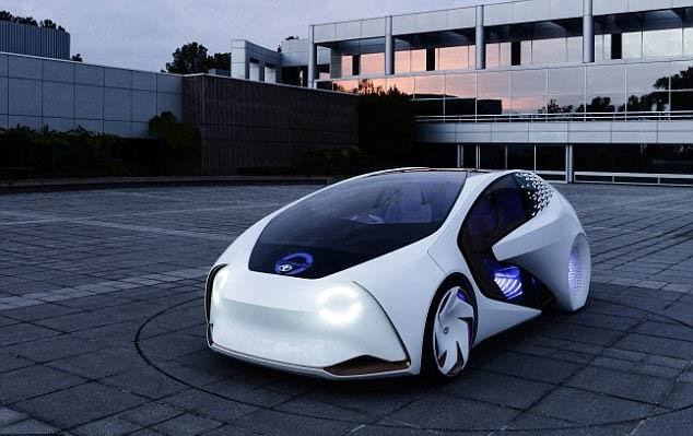 نقشه فیات و بامو برای تولید تاکسیهای خودران/ چند سال دیگر روبوتاکسیها عادی میشوند؟