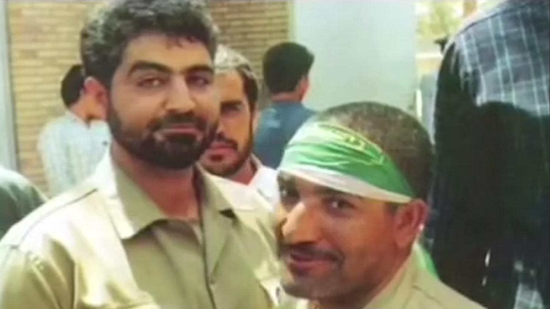 فیلم   روایت سردار سلیمانی از رزمندگانی که یادآور شهدای کربلا هستند