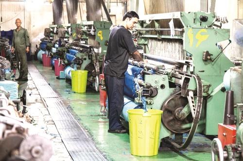 منهای بیکاری/ دهق و علویجه اصفهان شهر کارخانههای نساجی، مهاجرت معکوس دارند