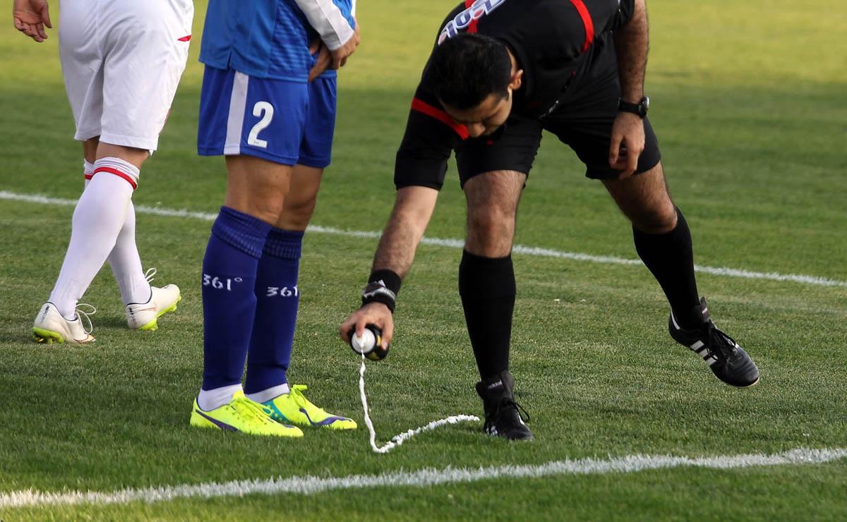 هفته سوم لیگبرتر فوتبال/ پرسپولیسیها علیه استقلال!