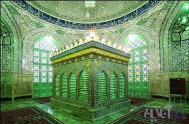 توسعه حرم امامزاده موسی مبرقع(ع) قم، با تملک ۱۰ پلاک دیگر آغاز میشود