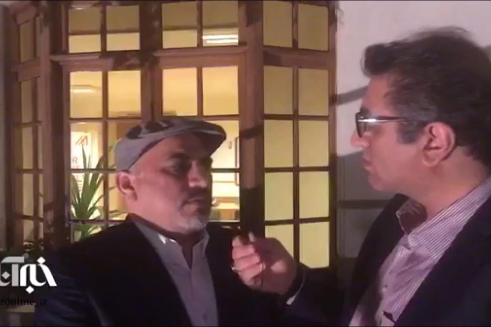 فیلم | برجام و علاقهمندی شرکتهای خارجی برای سرمایهگذاری در ایران