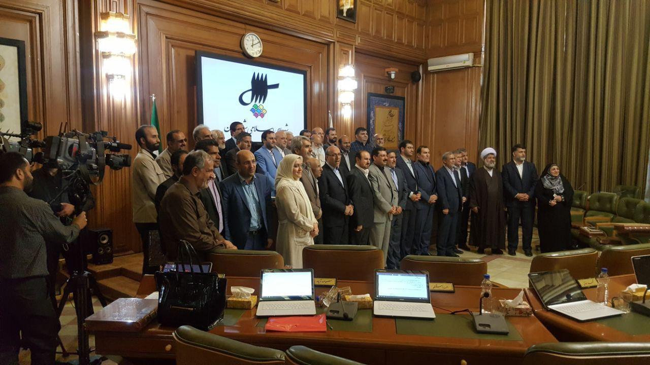 شما نظر بدهید/  عملکرد شورای شهر چهارم تهران چگونه بود؟