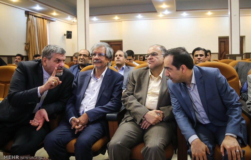 تصاویر | گردهمایی سراسری خانههای مطبوعات ایران