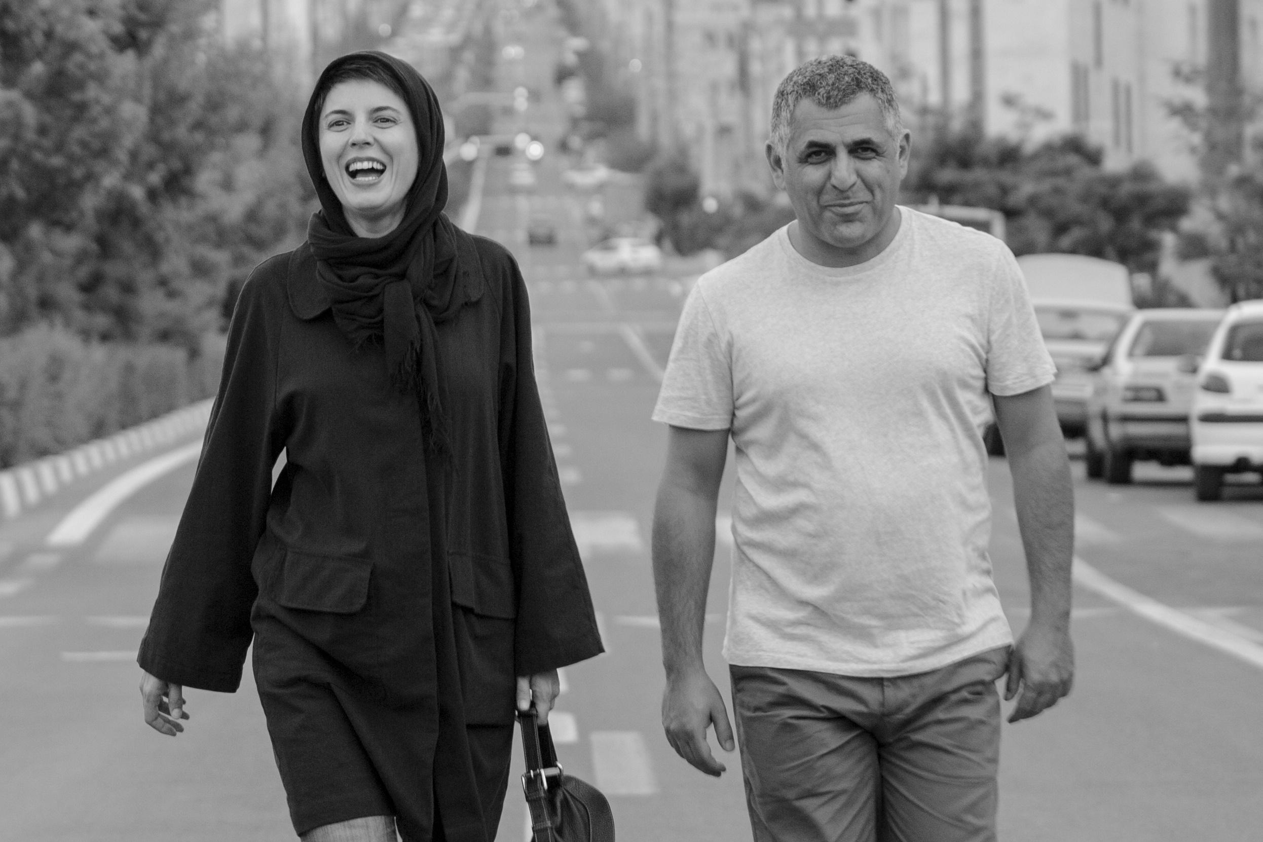 لیلا حاتمی به فیلم «خوک» مانی حقیقی پیوست