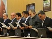 هیات رئیسه شورای اسلامی شهر زنجان انتخاب شدند