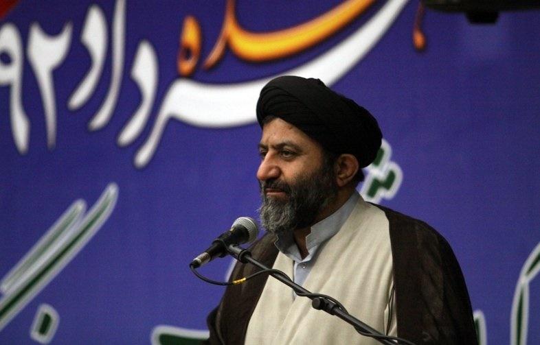 سرپرست اداره کل کتابخانههای عمومی خوزستان منصوب شد