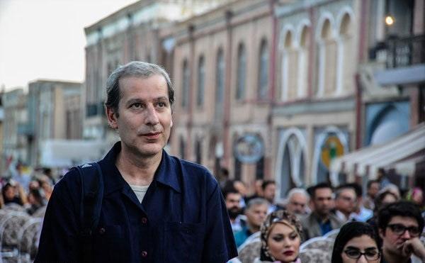 رامین ناصرنصیر از حضور کمرنگش در «شهرزاد۲» میگوید
