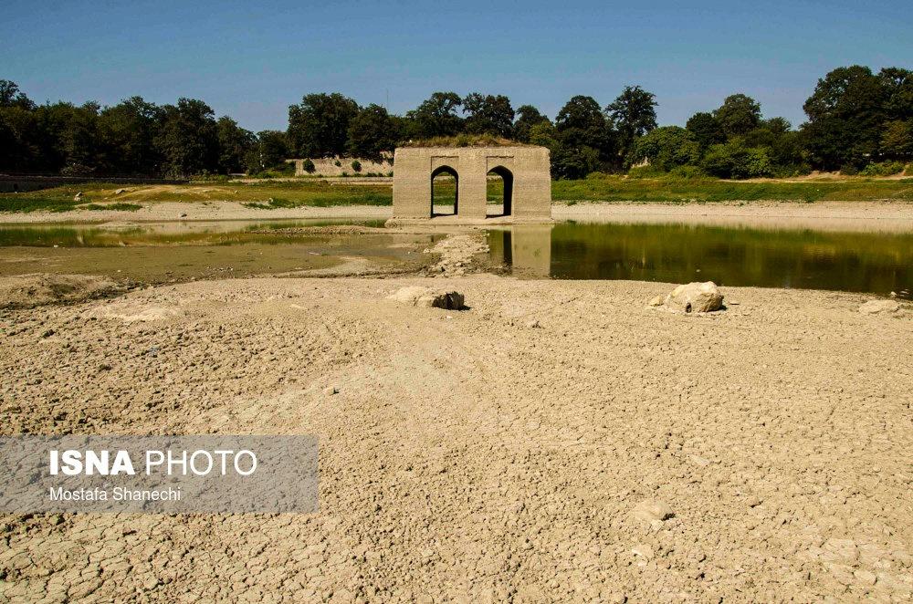 باغ عباسآباد؛ تقاطع تخریب محیطزیست و میراثفرهنگی
